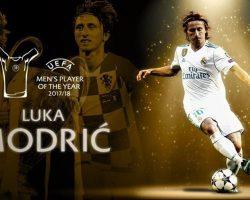 El Inter podría arrebatarle a Modric al Real Madrid